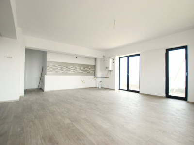 APARTAMENT 3 CAMERE VEDERE SUPERBA 114MP